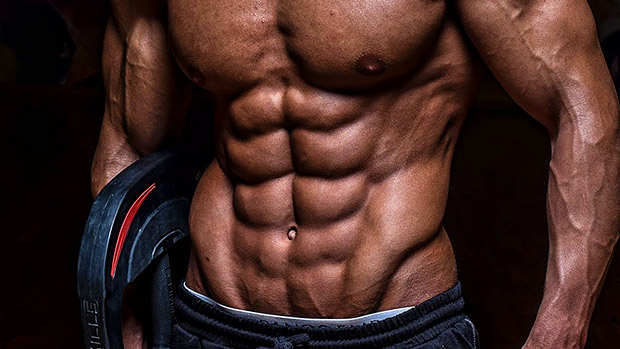 Abdominal Muscles 101- Basic Tips on How To Get Ripped and Shredded Ab
